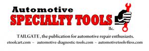 Tailgate Newsletter