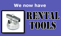 Rent a Special Service Tool