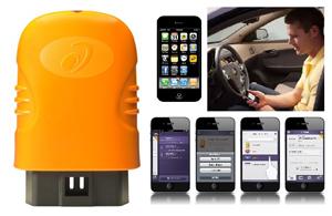 U-Scan - Diagnostic Solution for Smart Phones
