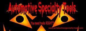 Happy Halloween from Automotive Specialty Tools