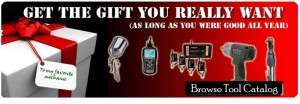 Christmas Gift from Automotive Specialty Tools